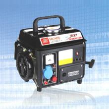 HH950-B02 Gerador portátil, Gerador Standby da gasolina para o acampamento (400W / 500W / 600W)