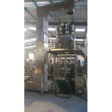 Pillow BAG Vertical Form Fill Seal Packing Machine