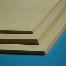 Panneau isolant époxy en tissu de fibre de verre