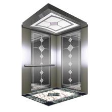Ascenseur élévateur à passagers FUJI (HD-JX06)