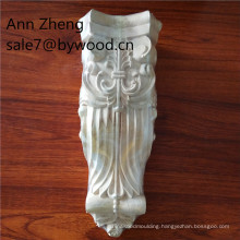 poplar corbels animal wood corbel solid woodcarvings corbel