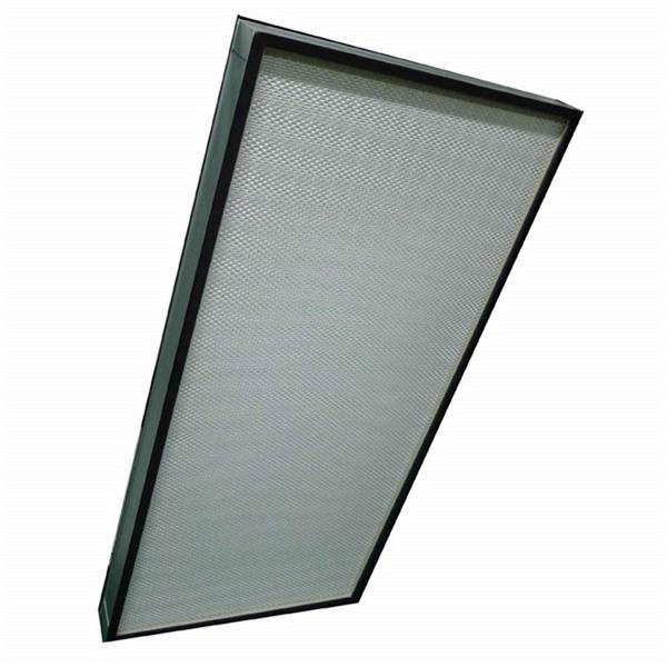 Cleanroom Fan Filter Unit