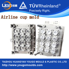 Airline Cup Molds