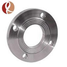 Brida y accesorios de tubería de titanio ASME B16.5 Lap Joint Fitting con precio bajo