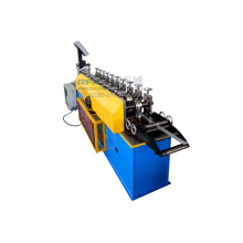 High Frequency Shutter Door Cold Forming Machinery