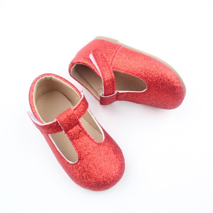 2018 Baby Dress Shoes