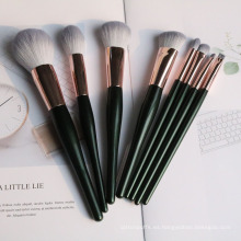 Set de pinceles de maquillaje Brush Powder Brush Eye Brush