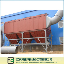 Dust Catcher-Pulse-Jet Bag Filter Dust Collector