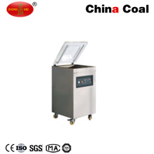 Dz500s Automatic Food Vacuum Chamber Packaging Machine