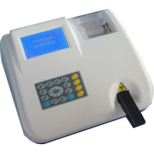 Equipos médicos bioquímicos dispositivo analizador de la orina