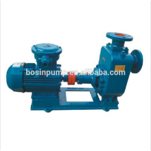 CYZ Type Self Priming centrifugal oil pump petrol transfer pump