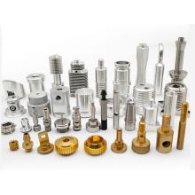 Production Fabrication Pièces de rechange en cuivre CNC