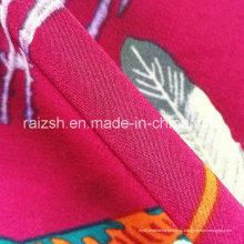 Комбинированная пряжа Phoenix Peacock Перьевые накладки Koshibo Dress Fabric