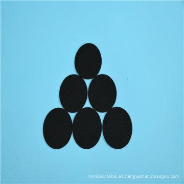 Algodón sanitario del material del filtro de la tela no tejida de encargo