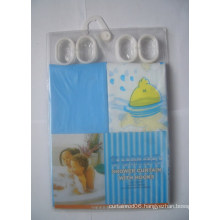 Shower Curtain (Sjyl-10-1)