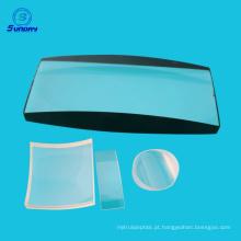 A melhor qualidade de lentes fresnel cilíndricas e lentes plásticas e lentes cilíndricas