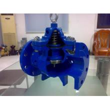 200X Ductilr Iorn Pressure Reducing Valve
