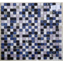 Ice Irdium China Mosaic