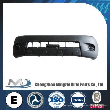Car parts Front bumper W/O hole VIGO 08