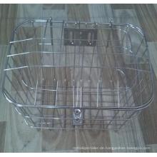 China-heißer Verkaufs-Qualitäts-Fahrrad-Korb (CK-090)