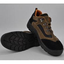 Ufb055 Calzado de seguridad para hombres Calzado de seguridad activo para ejecutivos