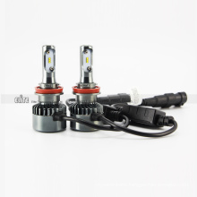 Quality Guaranteed High Intensity Ce Rohs Certified Led Auto Headlight H11 Wholesale