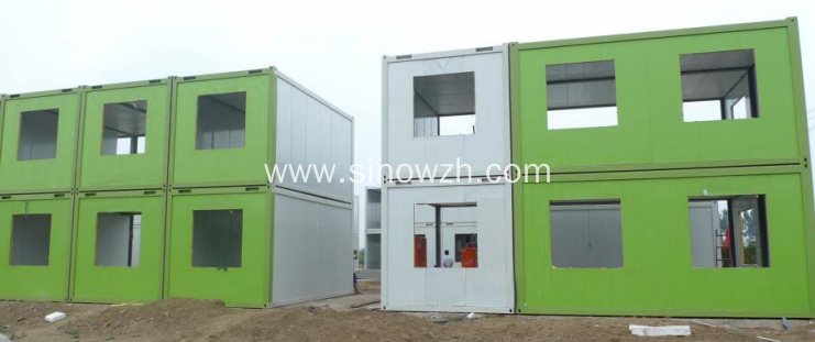 Newest high quality overseas containers for sale