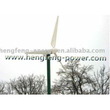 Wind generator for home and commercial use