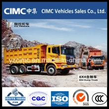C & C 6X4 Muldenkipper 340 PS