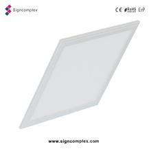 3 años de garantía IP40 35W LED Panel de luz 600X600 montado en superficie