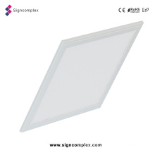 3 Warranty Years IP40 35W LED Panel Light 600X600 Surface Mounted