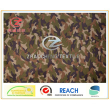 150d Poly Oxford Desert Printing Fabric (ZCBP143)