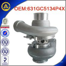 Chargeur turbo 631GC5134P4X S3B-085 pour MACK