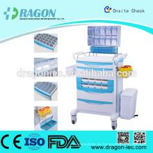 DragonDW-FC007 iv Behandlungswagen im Krankenhaus zu verkaufen