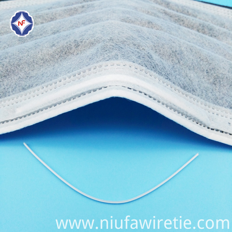 Nose Wire For Disposable Masks