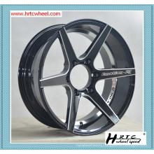 customized car alloy wheel hub factory