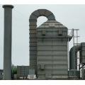 Máquina de tratamento de gases de exaustão de fumaça Stenter