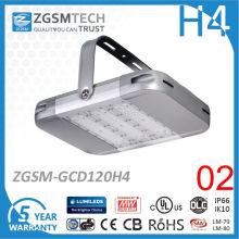 Luz alta barata da baía do diodo emissor de luz 120W com sensor de movimento IP66