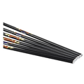 "Excalibur - DIABLO 18"" CARBON ARROW 6PK"
