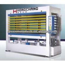 50T carpintería de alta calidad de 8 capas de la prensa hidráulica dental