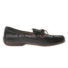 Chaussures de sport pour hommes confortables Mocassins décontractés pour le commerce de gros