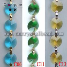 Wholesale Crystal Beaded Chain