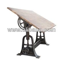 Industrial Draft Table