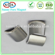 special shape powerful lifting magnet