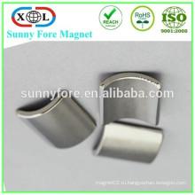 Специальная форма мощный Подъемный магнит
