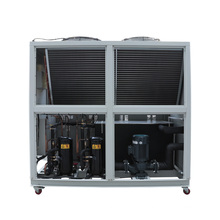 12tr/12ton Air Cooled Water Chiller for Blowing Molding Machine