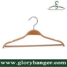 Plywood Hanger with Groove/Round Rod