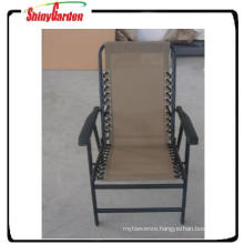 HEB ITENM Steel folding recliner chair
