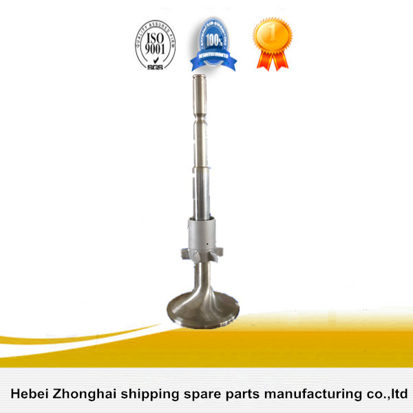 JICHAI Truck Parts Exhaust Valve untuk Engine