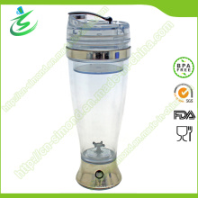 450ml Edelstahl elektrische Protein Shaker Flasche